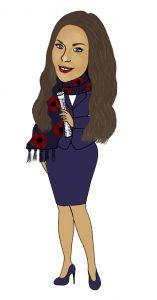 profile image for Tina Clough